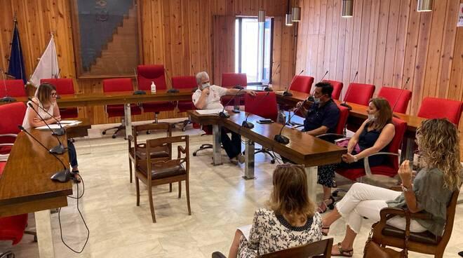 riunione ufficio scuola castelfranco di sotto