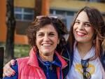 Roberta Menchetti Lisa Baiocchi assessore Porcari