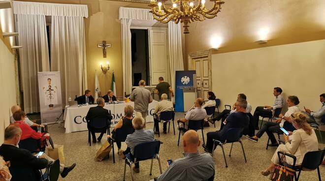 Rodolfo Pasquini nomina presidente Confcommercio