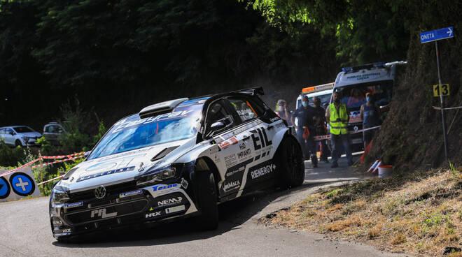 Rudy Michelini Rally Coppa Città di Lucca