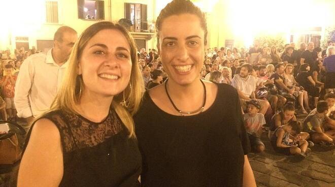 Sara D'Ambrosio Martiona Torino Altopascio