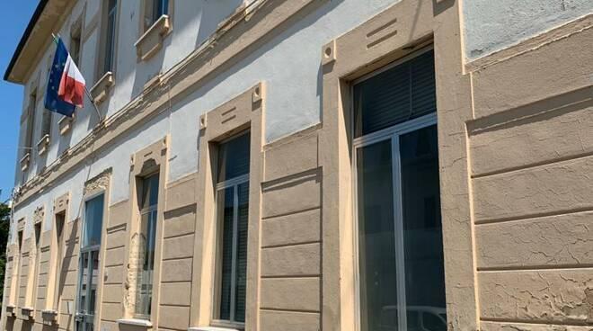 scuola staffoli Santa Croce sull'Arno
