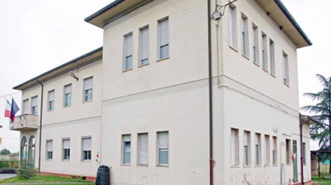 scuola villa campanile