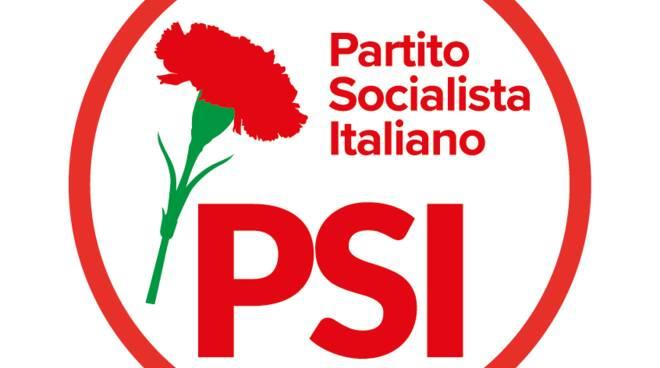 simbolo Partito Socialista Italiano Psi