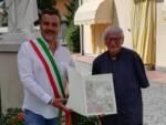 sindaco Porcari Leonardo Fornaciari Padri Cavanis Padre Arcangelo Vendrame