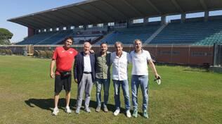 stadio Porta Elisa Aldo Grassi visita Deoma Russo Santoro Carruezzo