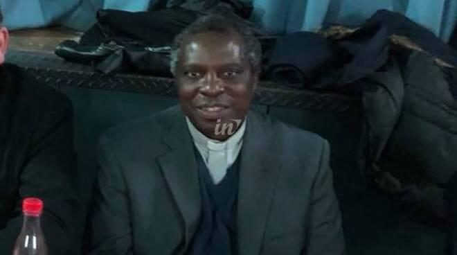 Stanislas Ngendakumana  don Stanislao morto a fauglia il 17 luglio 2020