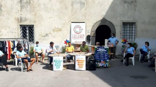 Stanno tutti bene festival culturale Gragnano