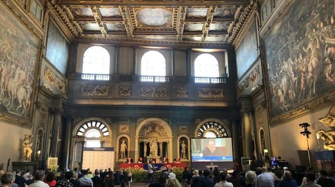 Stati Generali della Pelletteria Italiana convocati da Assopellettieri a Firenze 23 luglio 2020