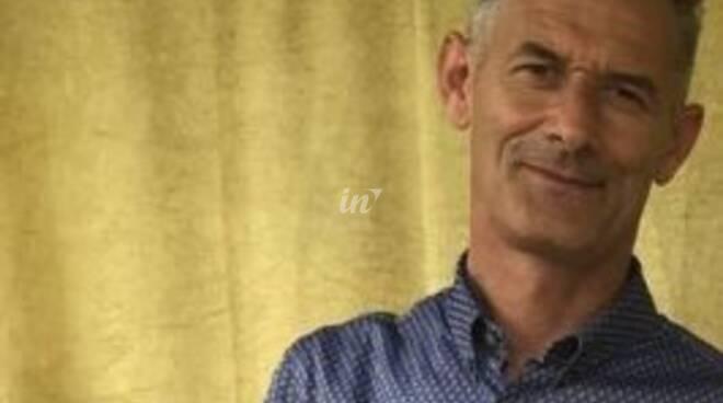 Stefano Fossetti moro a montopoli valdarno 6 luglio 2020