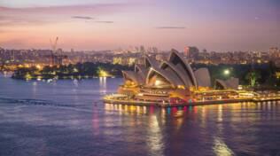 Sydney foto senza copyright articolo Getfluence