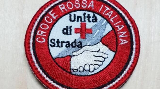 Unità di strada Croce Rossa Italiana