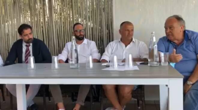 Viareggio Calcio Seconda Categoria 2020