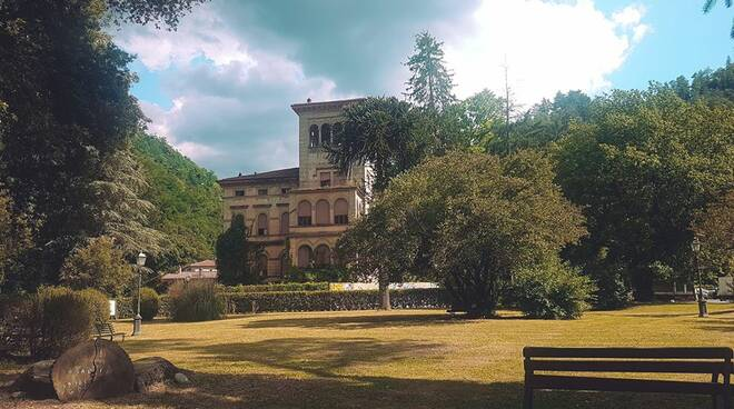 Villa Fiori foto di Rita Gualtieri