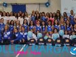 Volley Barga Campo Rosso
