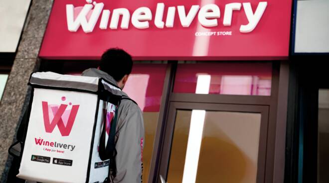 Winelivery servizio Lucca