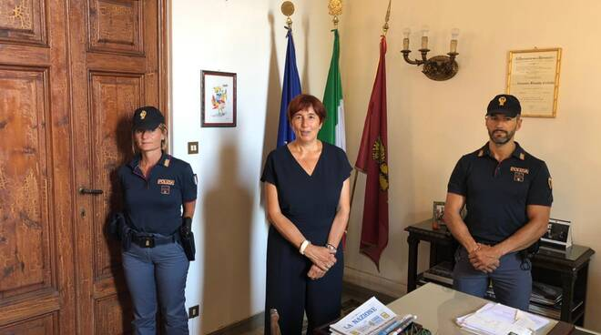 Alessandra Faranda Cordella
