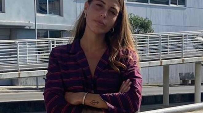 Alessia Picchiotti Italia Viva regionali 2020