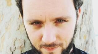 Andrea Brunini cantautore