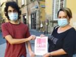 Andrea Sarti Daniela Grossi patto per le donne