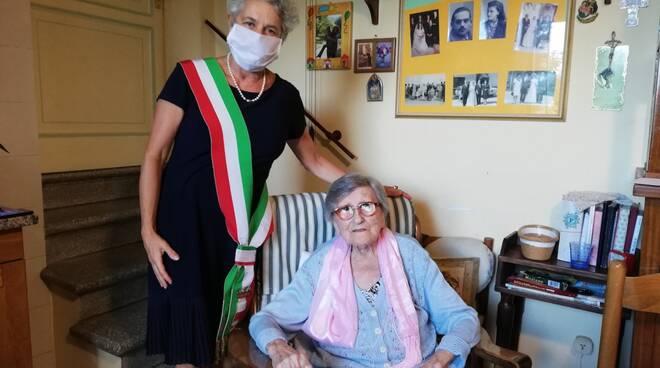 Anna Lucchesi Giuntini