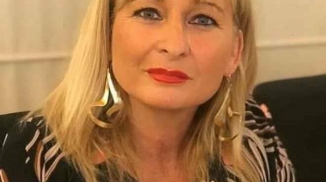 assessore Elisabetta Puccineli