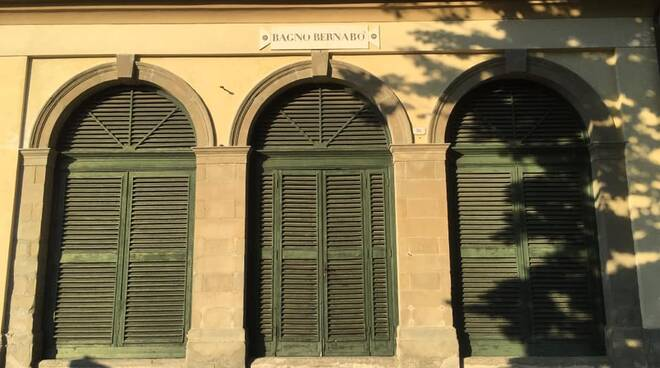 Bagno Bernabò Bagni di Lucca