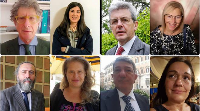 Candidati forza italia pisa regionali 2020