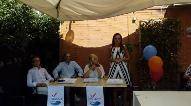 Candidati Italia Viva Lucca