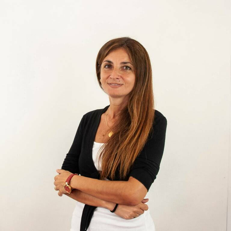 Candidati lista Barbara Paci