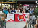 candidati pci partito comunista