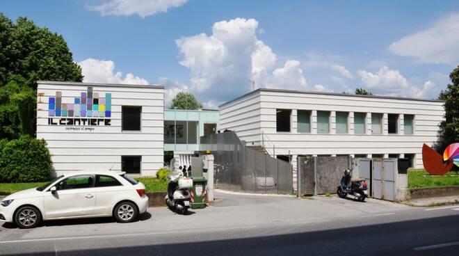 cantiere giovani via del Brennero Lucca