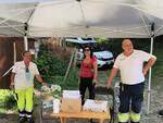 Una piacevole visita a Malbacco con l\'Associazione Radio Nuova Azzurra