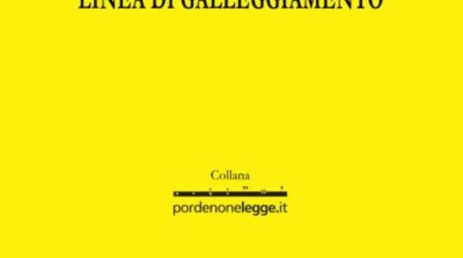 Luca Bresciani ospite a Pordenonelegge