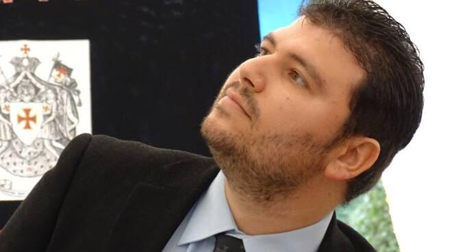 Comunicato Patto per la Toscana - Roberto Salvini Presidente-