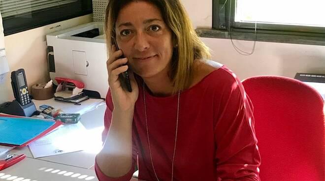 Caterina Susini Sistema Ambiente Lucca sede