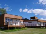 centro visite riserva naturale padule di fucecchio