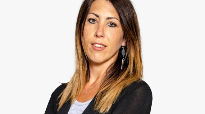 Chiara Benedusi Fratelli d'Italia Viareggio