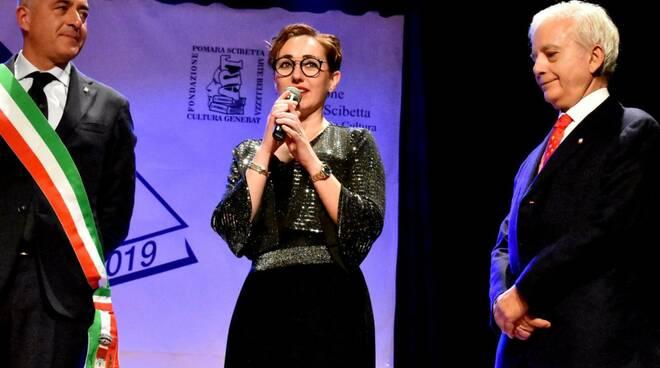 cinquina finalisti Premio letterario massarosa
