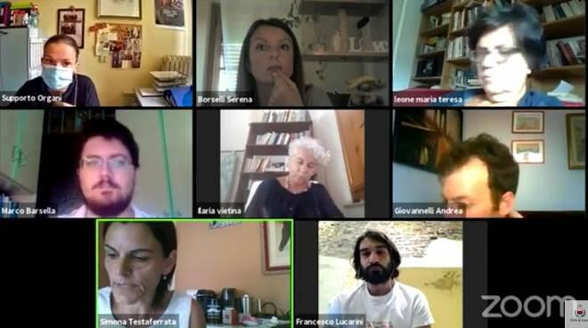 commissione politiche formative