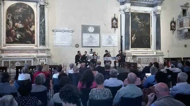 concerto musicale