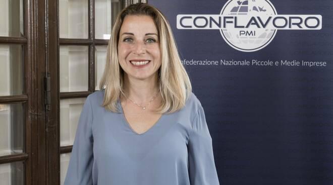 Conflavoro Pmi incontro Irene Galletti regionali 2020