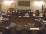 consiglio comunale piano triennale lavori pubblici