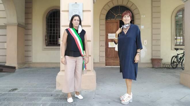 D'Ambrosio e Faranda Cordella
