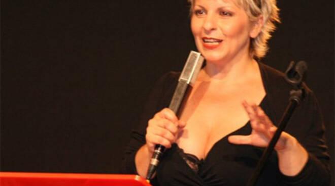 Daniela Morozzi Altopascio teatro