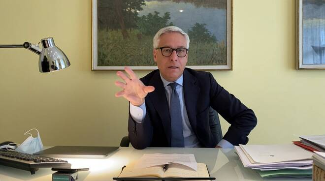 Del Ghingaro sindaco di Viareggio