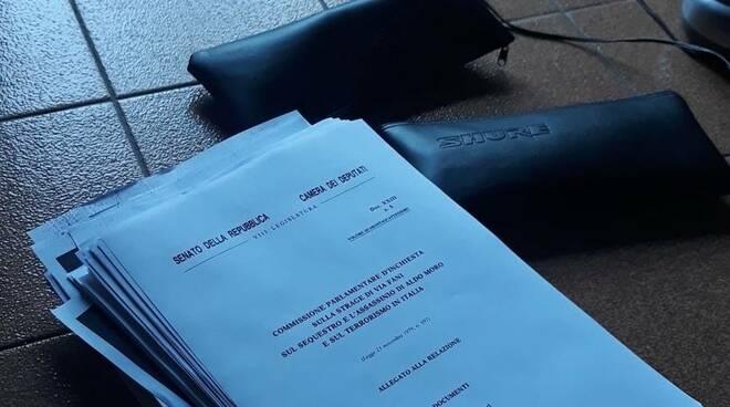 Docufilm Com'è Nato un golpe: il caso Moro