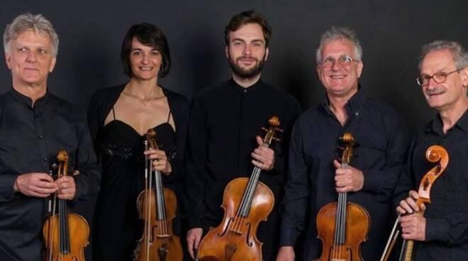 Elisa Baciocchi String Quartet