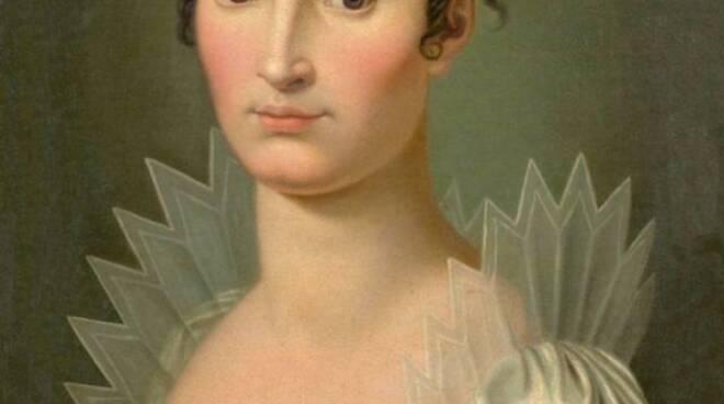 Elisa Bonaparte