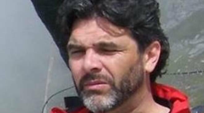Eros Tetti attivista Europa Verde